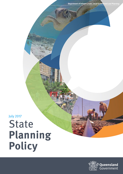 State Planning Policy 2017