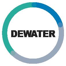 Dewater